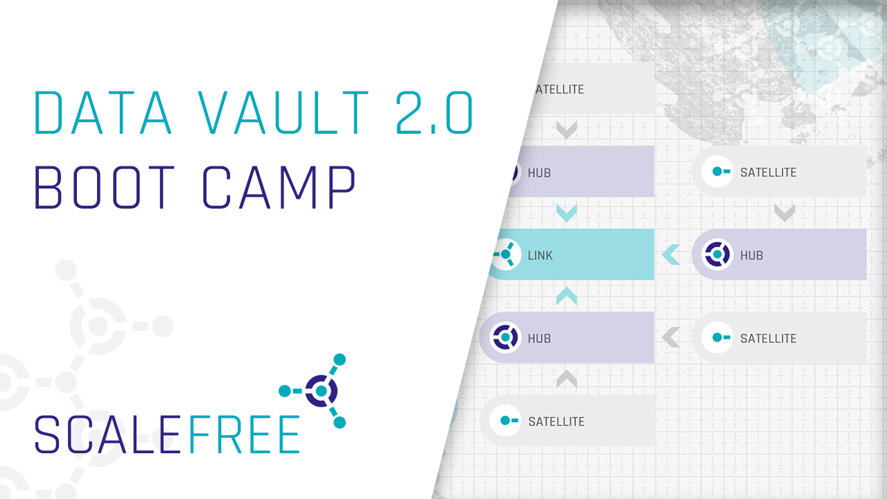 Video: Data Vault 2.0 Boot Camp Overview